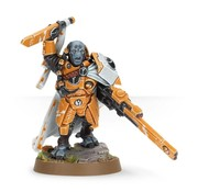 Games Workshop -GW T'AU EMPIRE CADRE FIREBLADE