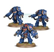 Games Workshop -GW EASY TO BUILD PRIMARIS AGGRESSORS