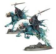 Games Workshop -GW ETB: NIGHTHAUNT DREADBLADE HARROWS