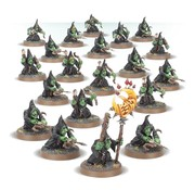 Games Workshop -GW GLOOMSPITE GITZ GROTS