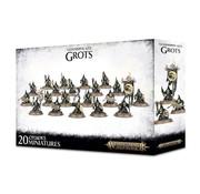 Games Workshop -GW GLOOMSPITE GITZ GROTS