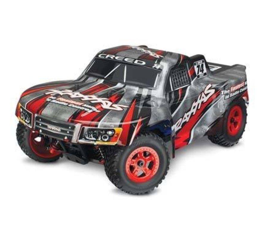 76044-5 1/18 LaTrax SST 4WD Stadium Super Truck RTR