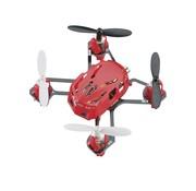 Estes (EST) E48RR Proto X Nano R/C Quadcopter Red *