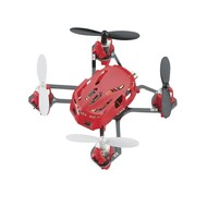 EST - Estes E48RR Proto X Nano R/C Quadcopter Red *