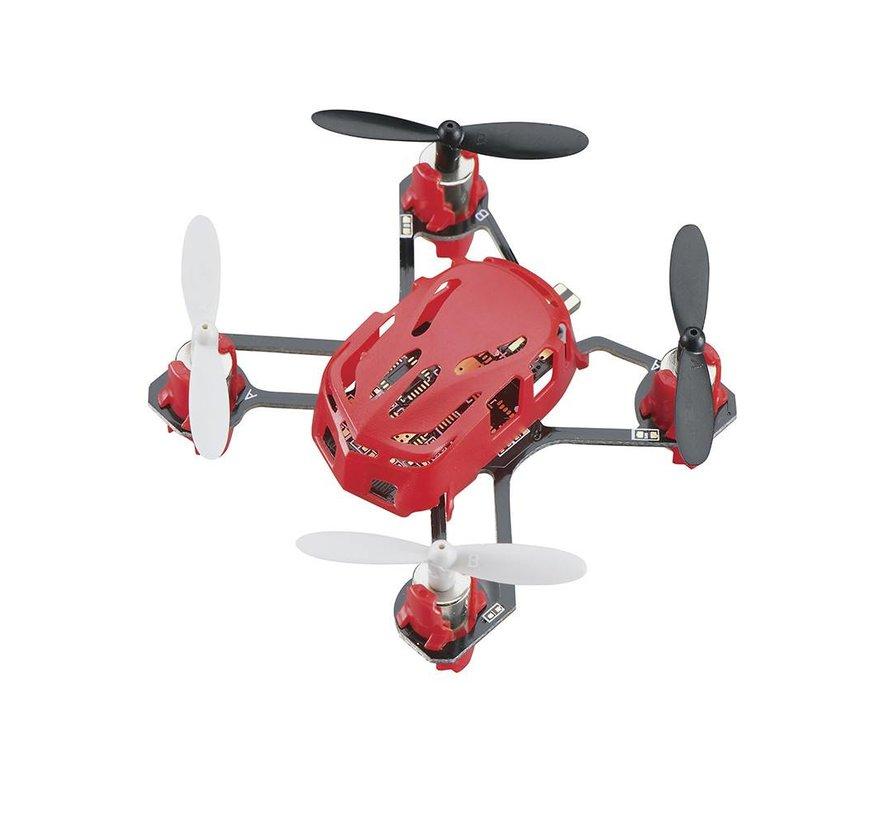 E48RR Proto X Nano R/C Quadcopter Red *