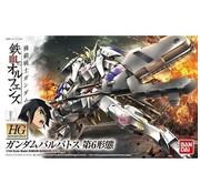 Bandai Gundam Barbatos 6th Form