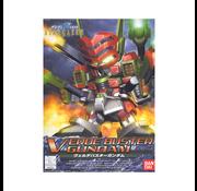 Bandai Verde Buster Gundam SD