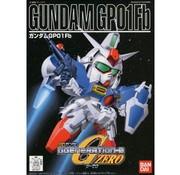 Bandai RX-78 GP01 Gundam GP01Fb