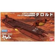 Bandai Space Battleship Yamato 2199 Mecha-Collection Darold