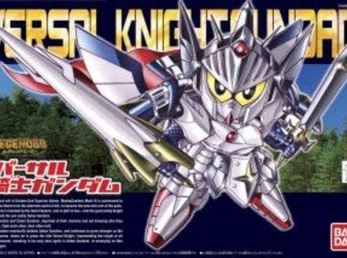 Bandai Legend BB Versal Knight