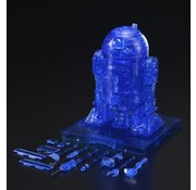 Bandai R2-D2 Hologram Ver 1/12