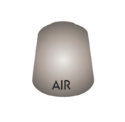 Games Workshop -GW AIR: IRON HANDS STEEL (24ML)