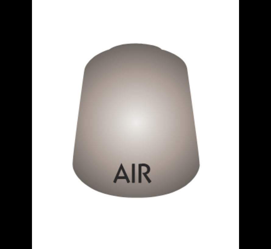 28-78 AIR: IRON HANDS STEEL