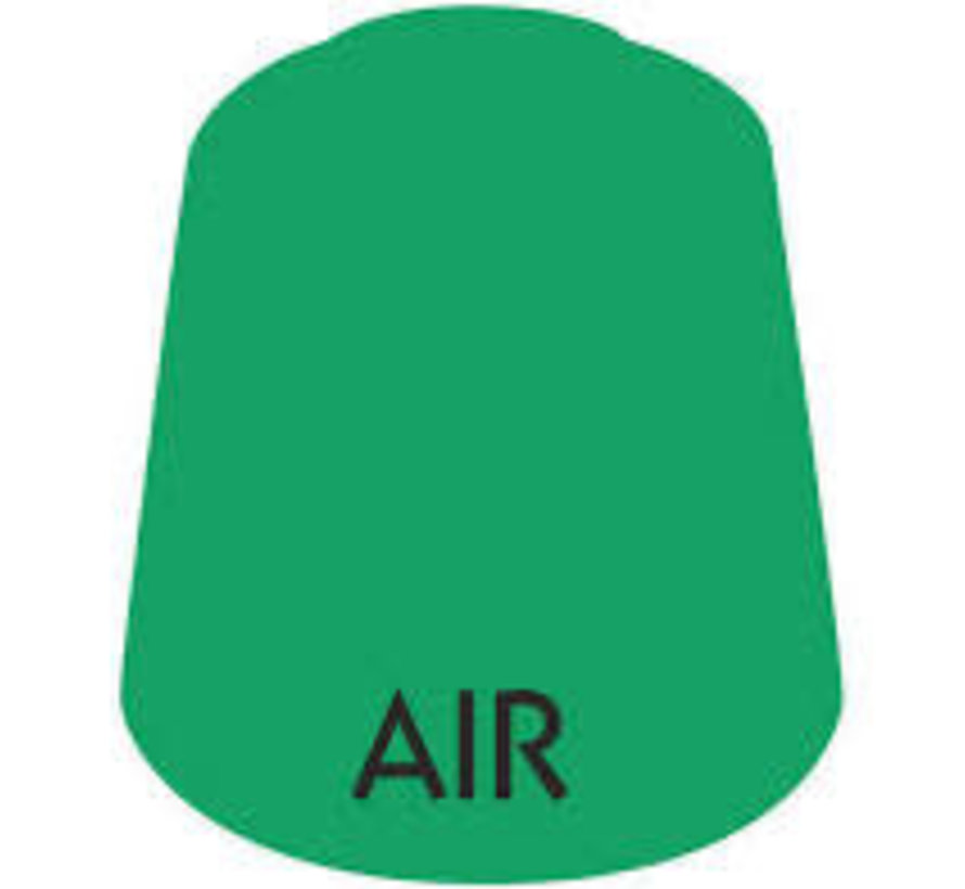 28-27 AIR: SYBARITE GREEN