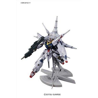 BANDAI MODEL KITS 217166 1/100 Providence Ltd Ed Gundam Seed MG