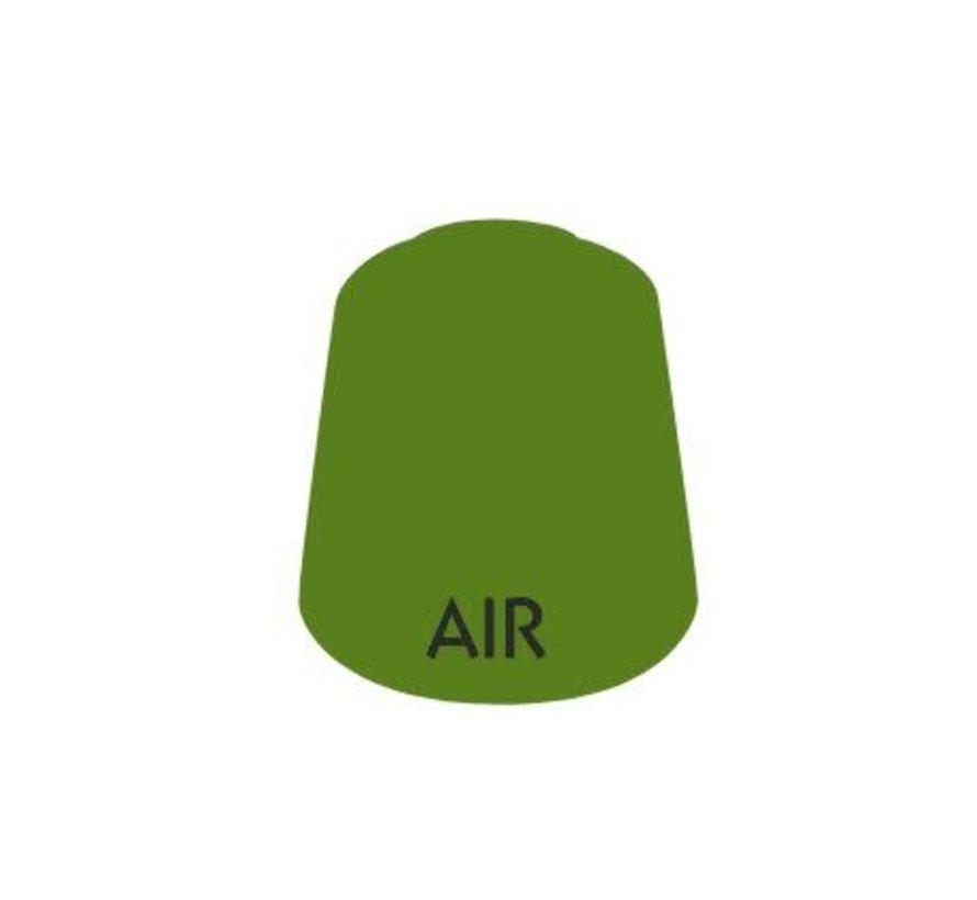 28-30 AIR: STRAKEN GREEN