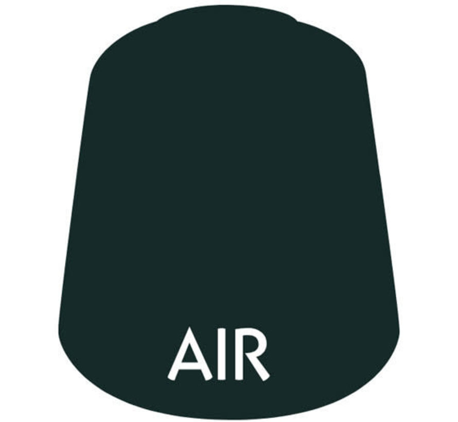 28-72 AIR: NOCTURNE GREEN