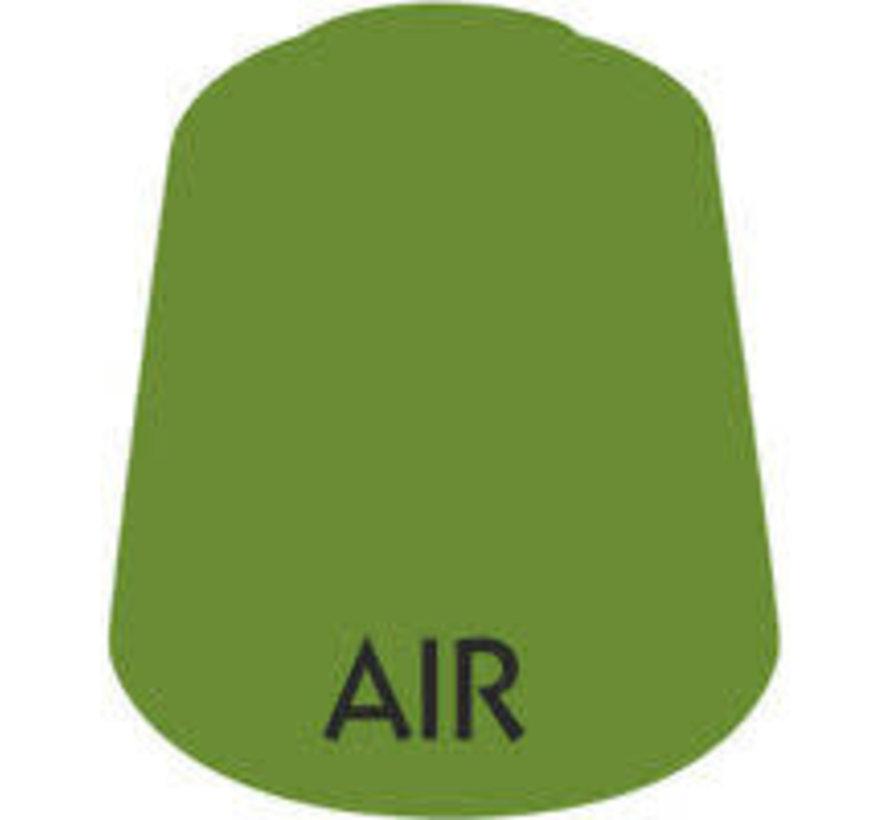 28-31 AIR: ELYSIAN GREEN