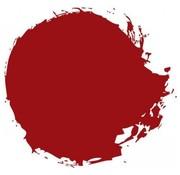 Games Workshop -GW BASE: MEPHISTON RED