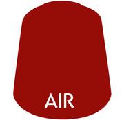 Games Workshop -GW AIR: MEPHISTON RED