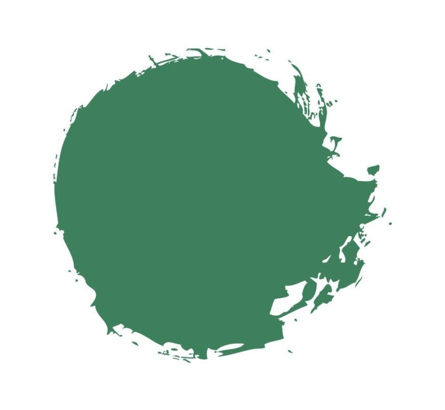 22-25 LAYER: WARBOSS GREEN
