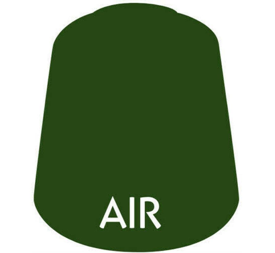 28-07 AIR: CALIBAN GREEN