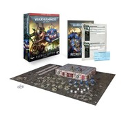 Games Workshop -GW WARHAMMER 40000: RECRUIT EDITION