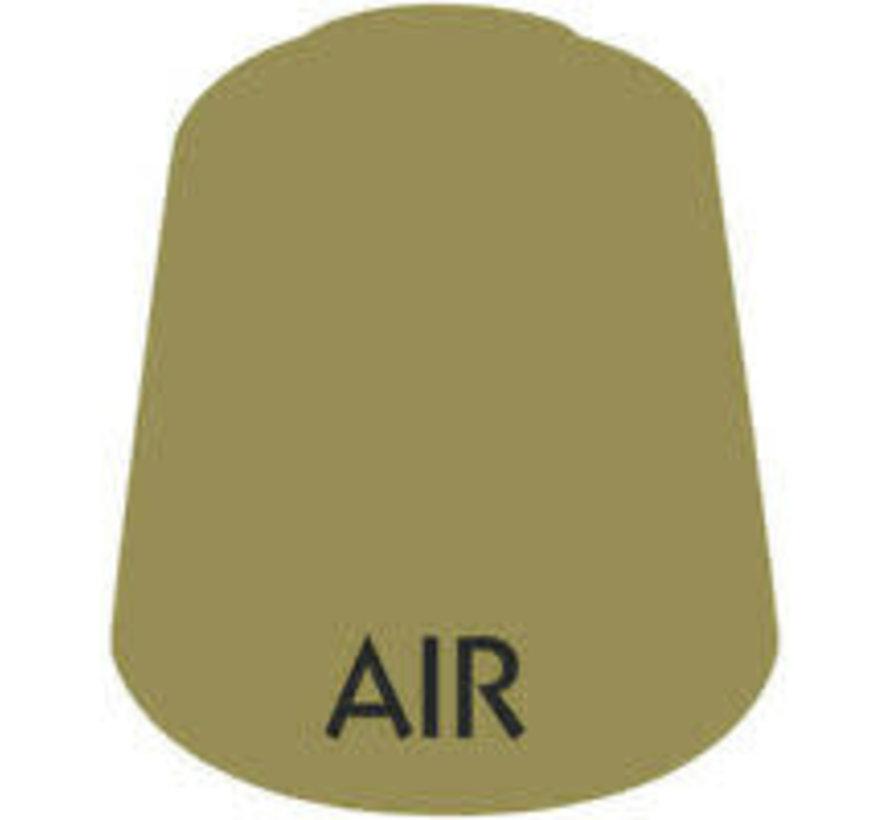 28-10 AIR: ZANDRI DUST