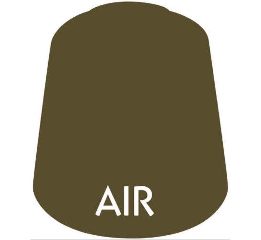 28-18 AIR: STEEL LEGION DRAB