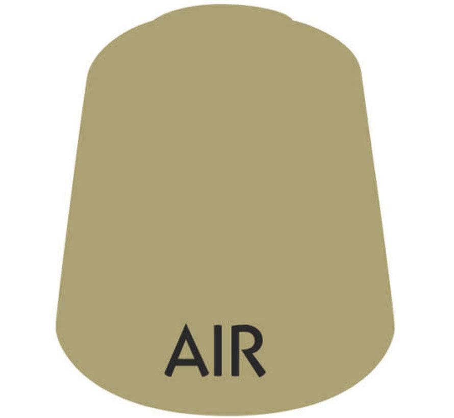 28-33 AIR: USHABTI BONE