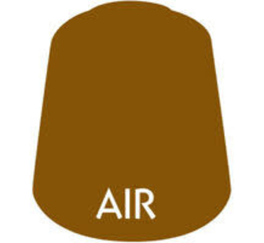 28-40 AIR: BALOR BROWN