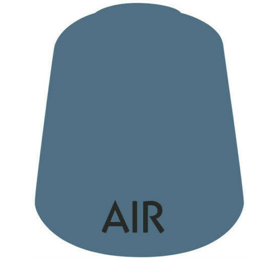 28-50 AIR: RUSS GREY