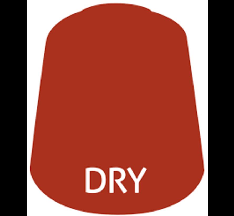 23-17 DRY: ASTORATH RED
