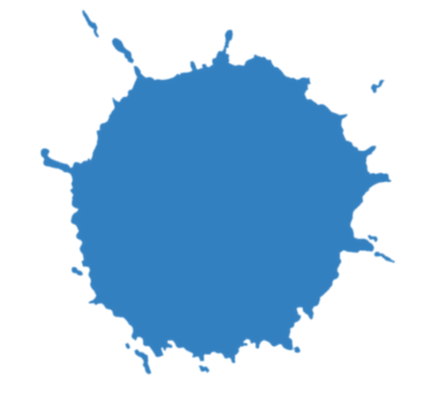 Games Workshop -GW 22-17 LAYER: TECLIS BLUE