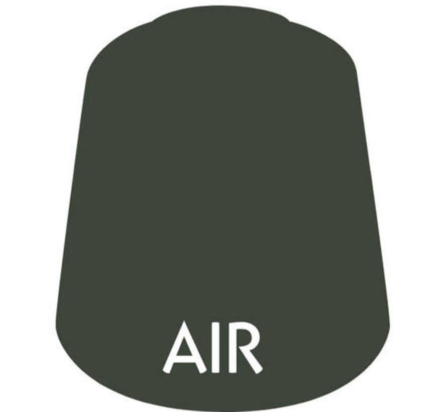 28-64 AIR: DEATH KORPS DRAB