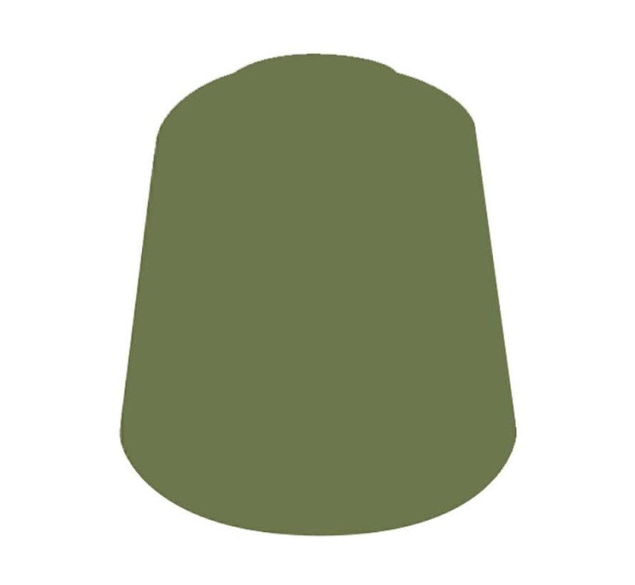 21-37 BASE: DEATH GUARD GREEN