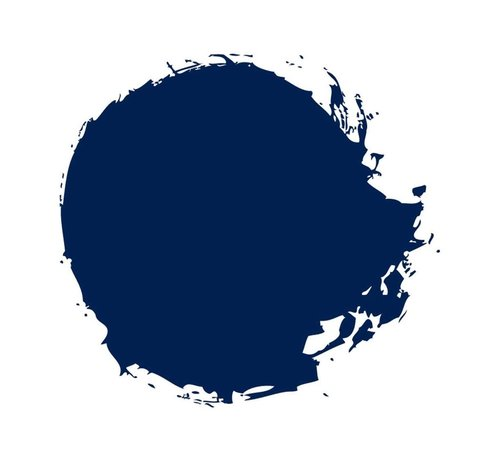Games Workshop -GW 21-07 BASE: KANTOR BLUE