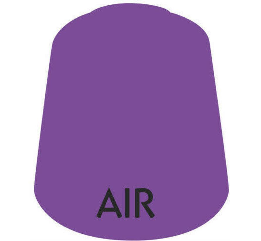 28-58 AIR: EIDOLON PURPLE CLEAR