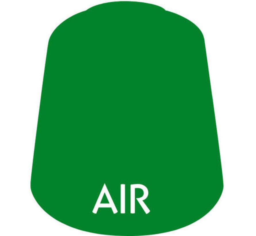 28-59 AIR: MORTARION GREEN CLEAR