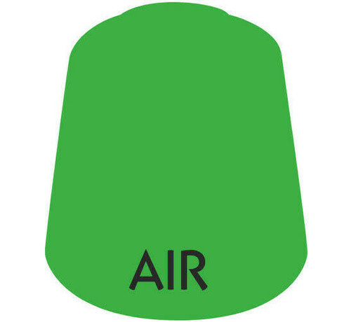 Games Workshop -GW 28-28 AIR: MOOT GREEN