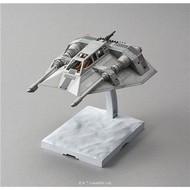 BANDAI MODEL KITS 1/48 Snow Speeder Star Wars