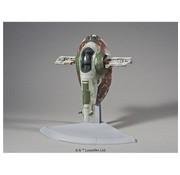 BANDAI MODEL KITS 1/144 Slave I Star Wars
