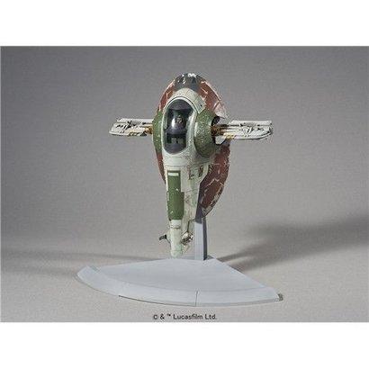 "BANDAI MODEL KITS 200638 Slave I ""Star Wars"", Bandai Star Wars 1/144 Plastic Model"