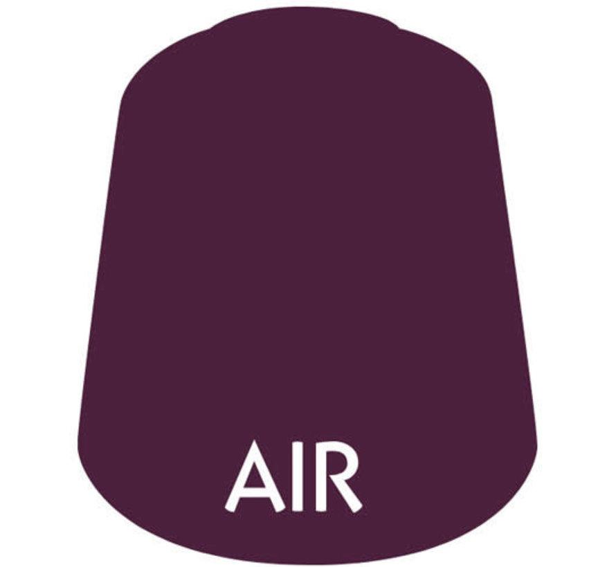 28-74 AIR: GAL VORBAK RED