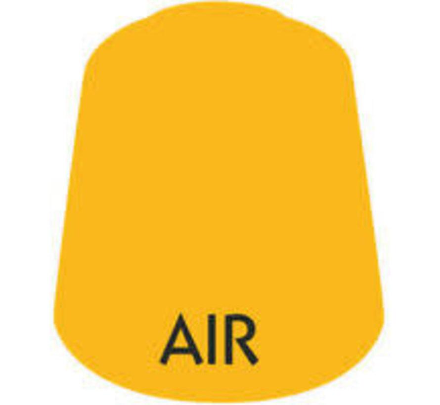 28-01 AIR: AVERLAND SUNSET