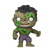 Funko Pop! Marvel Zombies Hulk Pop!