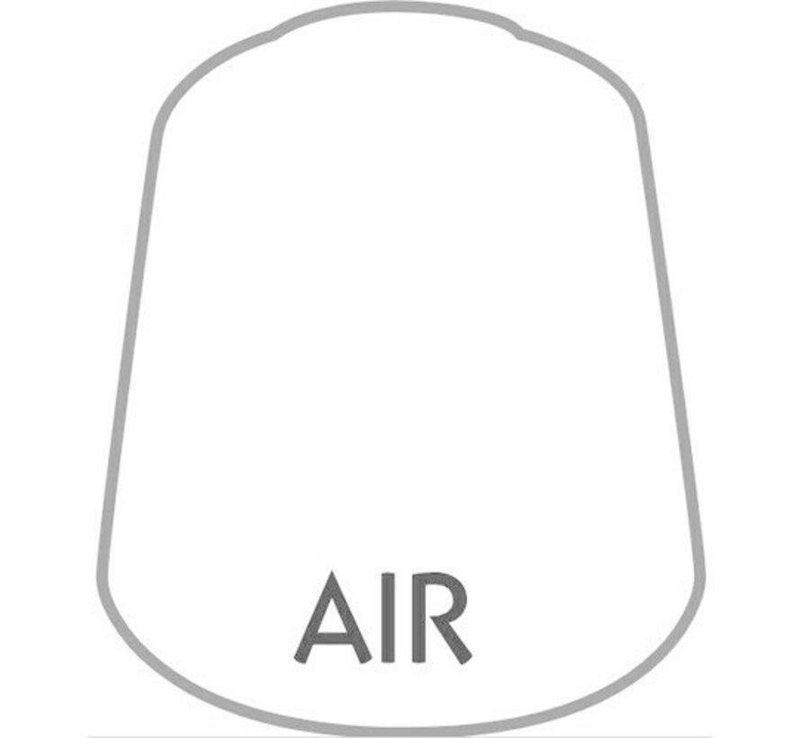 28-46 AIR: WHITE SCAR