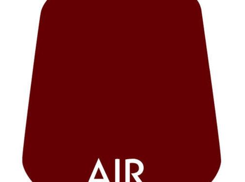 Games Workshop -GW AIR: WORD BEARERS RED