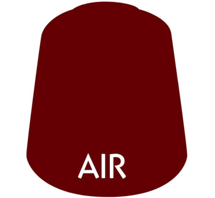 28-75 AIR: WORD BEARERS RED