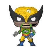 Funko Pop! 49123 Marvel Zombies Wolverine Pop! Vinyl Figure
